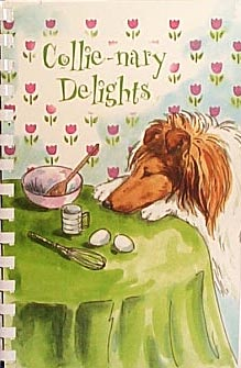 Collie cookbook